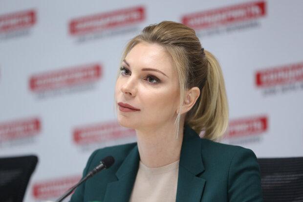 """Верная слуга Порошенко пригрелась в Киевской ОГА, и похоже надолго: """"Еще один круг граблей"""""""