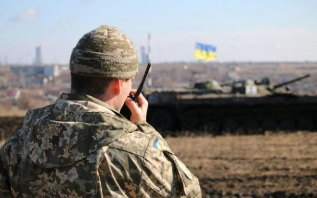 Сутки ООС: Донбасс трясет от зверства боевиков, есть раненые