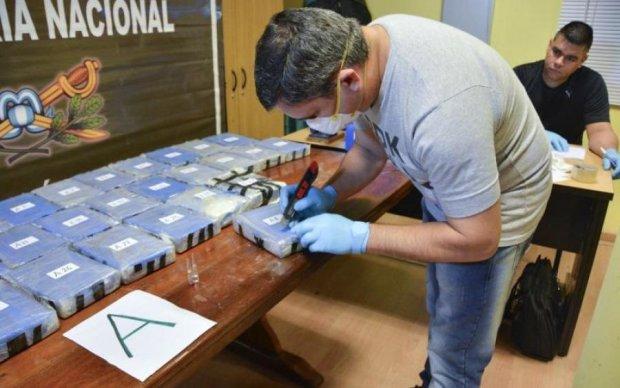 В Аргентине придумали, куда деть море российского кокаина