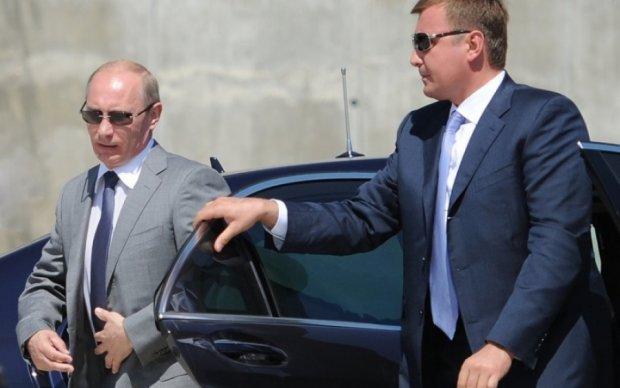 Путин разрешил отбирать у россиян приглянувшиеся участки