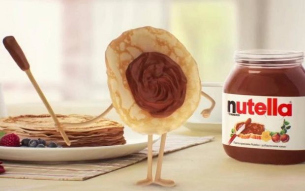 Ласощі або гидота: медики розкрили секрет Nutella