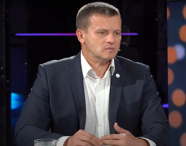 Юрий Пита