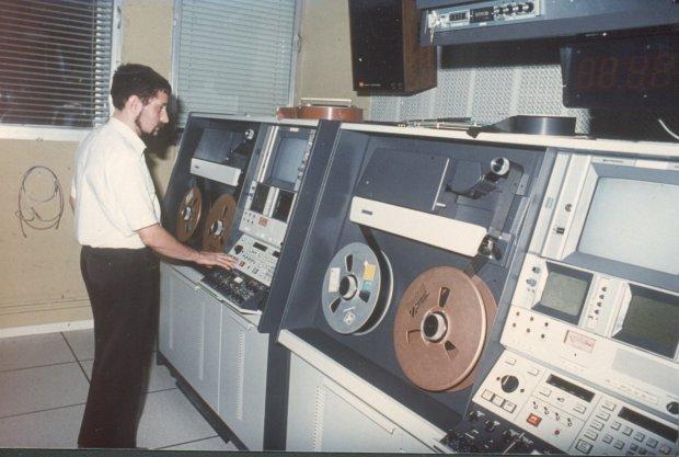 63 года назад компания Ampex показала первый в истории человечества видеомагнитофон: как это было