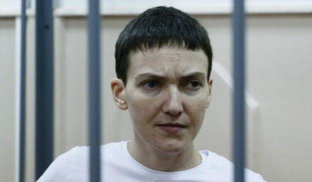 Суд переніс розгляд справи Савченко на завтра