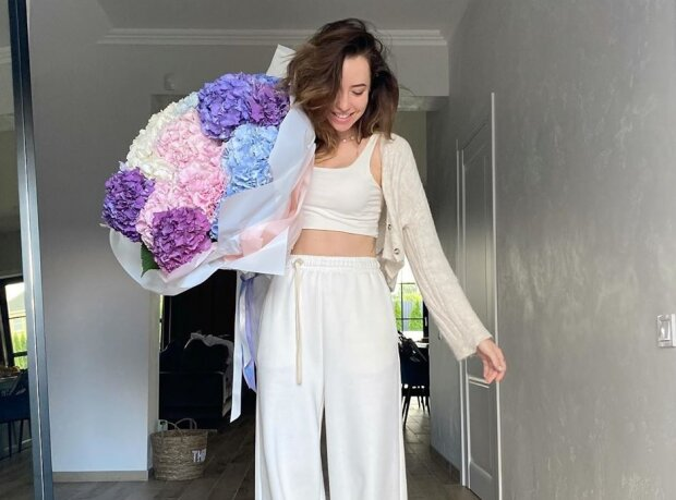 Надя Дорофеева, фото - https://www.instagram.com/nadyadorofeeva/