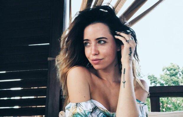Надя Дорофєєва, фото Instagram