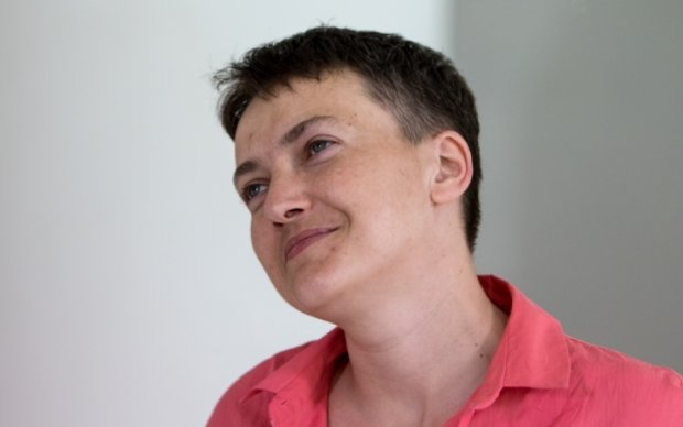 После сбитой бабушки Савченко возьмется за ее кота
