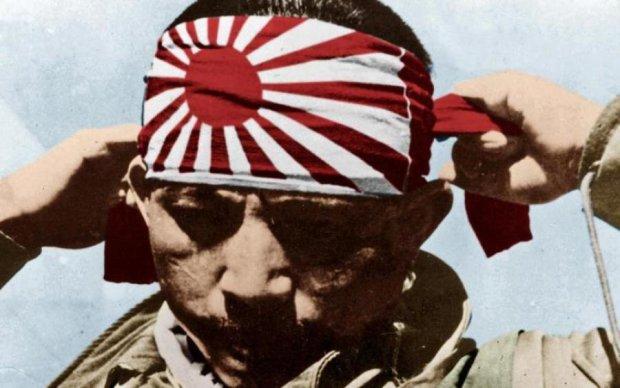 Під знаком хризантеми: за що вмирали японські камікадзе