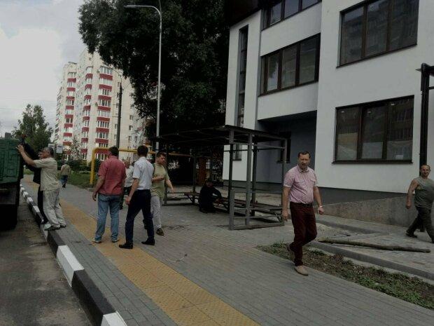 У Львові планують освітити в'їзд в місто: коли чекати ноу-хау