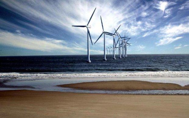 Океан замінить всі електростанції планети
