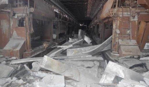 Росіяни розграбували алюмінієвий комбінат на 100 млн грн - СБУ
