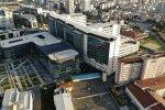 Президент Туреччини переплюнув Зеленського та замість стадіону відкрив надсучасну лікарню