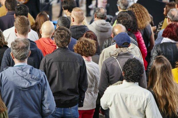 Перепись населения, фото lexinform