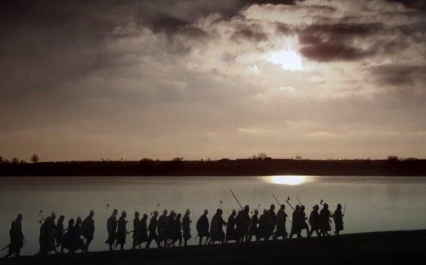 Вікінги, скріншот: YouTube
