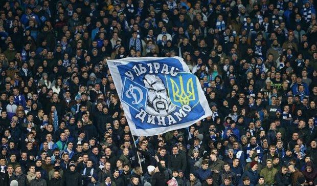 Ультрас налаштували футболістів Динамо на Чорноморець