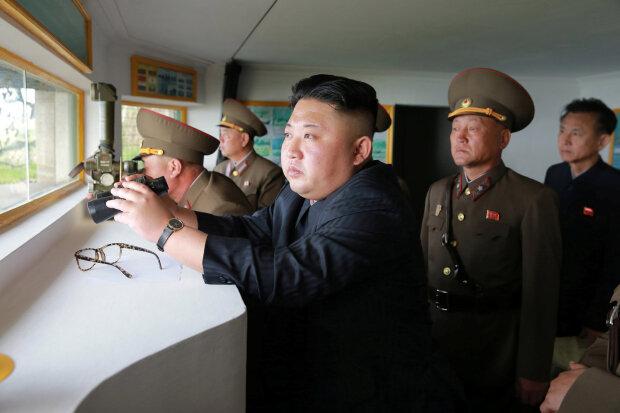 """Кім Чен Ин показав Трампу потужну ядерну кнопку, попахує війною: """"Це наступ"""""""
