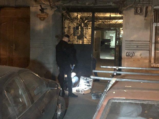 Страшна знахідка на околиці Харкова: від чоловіка майже нічого не лишилося