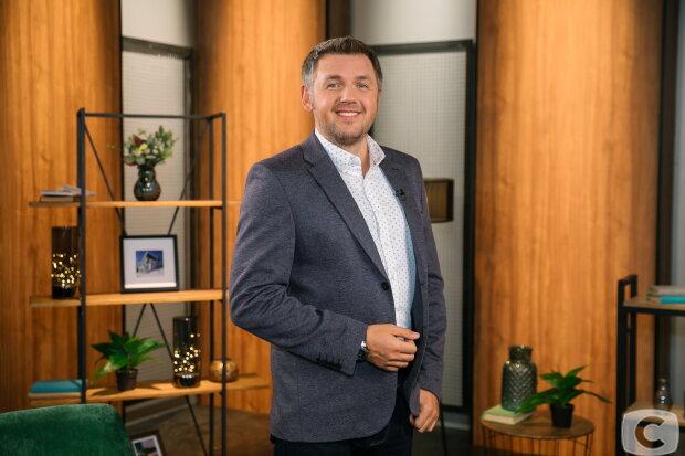 Дмитрий Карпачев, фото:СТБ