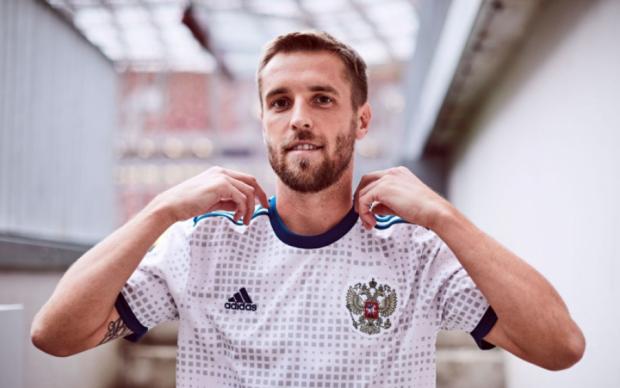 Ще навіть не грали: російські футболісти стали посміховиськом