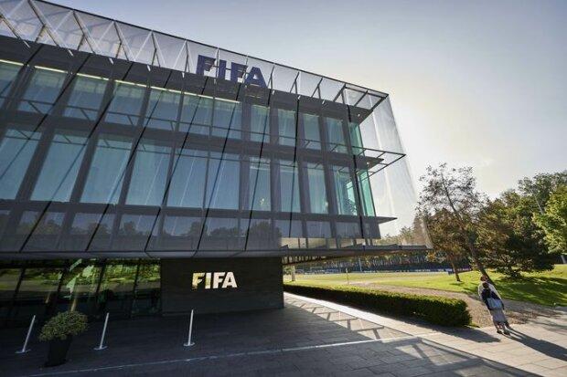 Штаб-квартира ФІФА в Цюріху, фото: SCANPIX