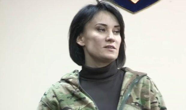 Маруся Звіробій, скріншот: YouTube