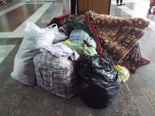 Росіяни кажуть, що біженці з Донбасу обкрадають квартири