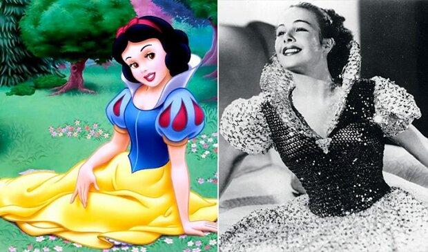 Померла справжня Білосніжка: пішла з життя танцівниця, з якої малювали героїнь Disney