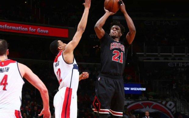 НБА: Вашингтон впорався з Чикаго, Бостон здобув перемогу над Брукліном