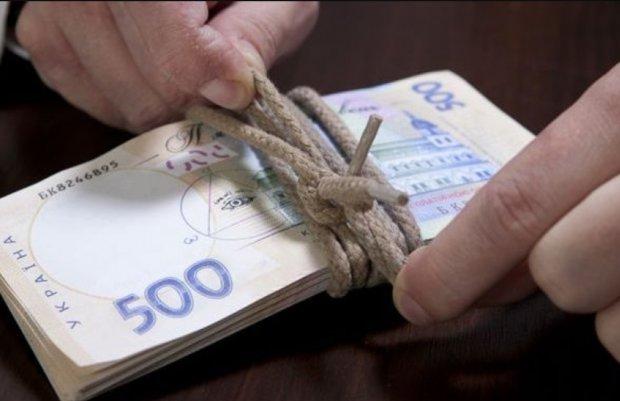 МВФ рассказал украинцам, во сколько им обходятся вороватые чиновники