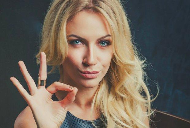 """Никитюк побывала в самом загадочном месте Украины: """"Дорога в Хогвадрс?"""""""