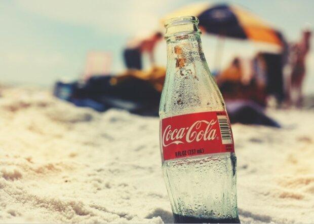 Coca-Cola, фото: Pixabay