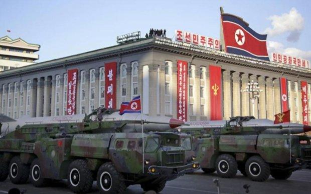 Загроза ядерної війни: що криється в арсеналах США та КНДР
