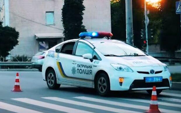 Под Киевом погиб молодой охранник - нож в горле и записка в крови