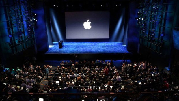 Презентація Apple: пряма трансляція, слухи, витоки