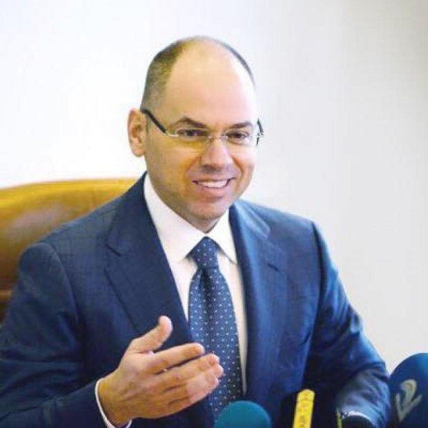 Степанов пригрозив звільнити одеських чиновників за зрив закупівлі ліків для онкохворих