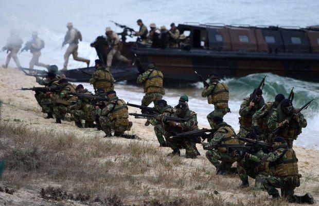 Спільні навчання в Азовському морі: у НАТО виступили з потужною заявою
