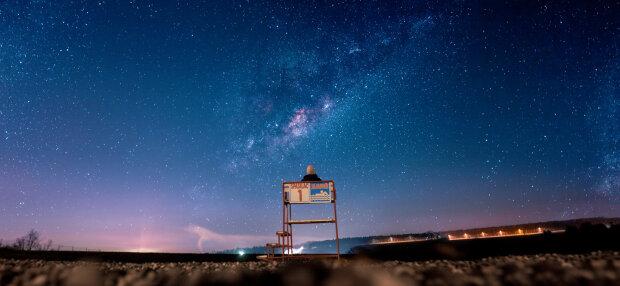 Космос, фото Pixabay