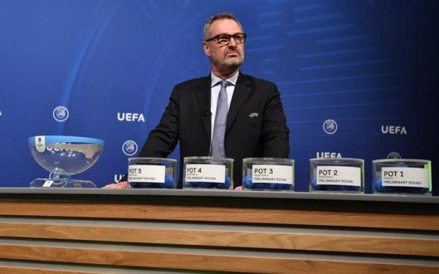 Чемпіон України з футзалу дізнався своїх суперників в Кубку УЄФА