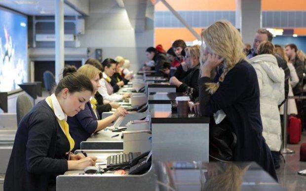 МАУ обложит пассажиров очередной данью