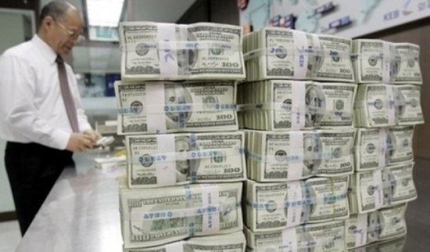 З Росії вивели понад трильйон доларів - аналітики