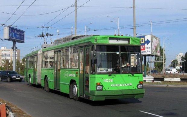 У Київпастрансі назвали, за скільки готові возити пасажирів