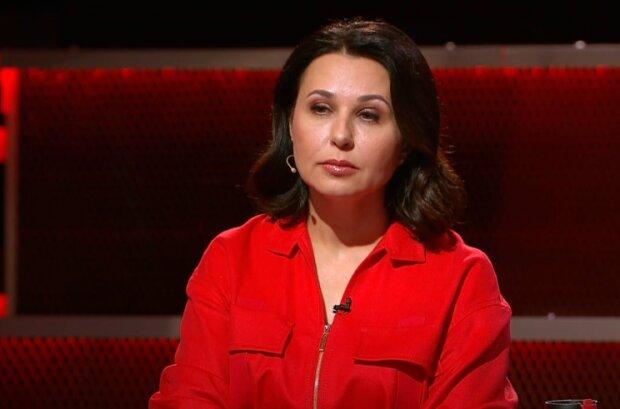 """""""Скільки можна кудкудакати?!"""" – Мосейчук задала Герасимову жорстке питання"""