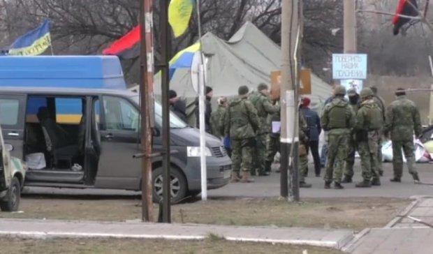 Блокада Донбасса: в СБУ назвали сроки освобождения задержанных
