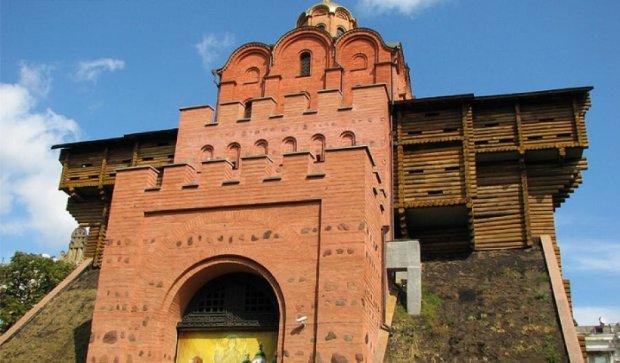 Переселенці можуть безкоштовно відвідувати екскурсії по старому Києву