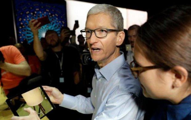 Презентація Apple: копійчаний iPad та багато інших цікавинок