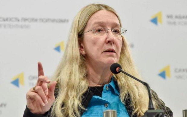 Вже зовсім з глузду з'їхали: новий закидон Супрун обурив українців