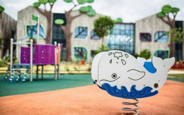 Дитячий садок LeapKids у Києві: батьки повстали проти насилля