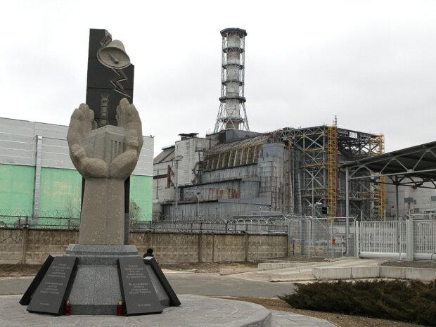 День ликвидатора аварии на ЧАЭС, фото: Голос.UA