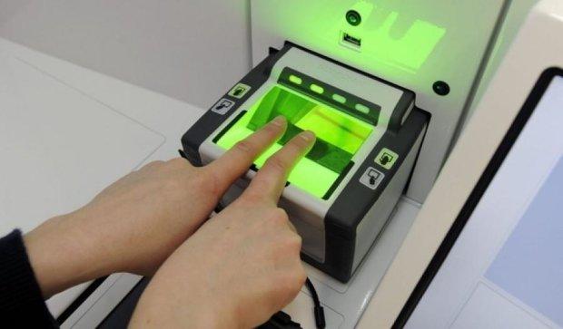 Mastercard замінила PIN-коди на селфі