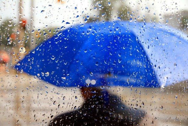 Понедельник – день тяжелый: прогноз погоды на 25 марта не сулит украинцам ничего хорошего